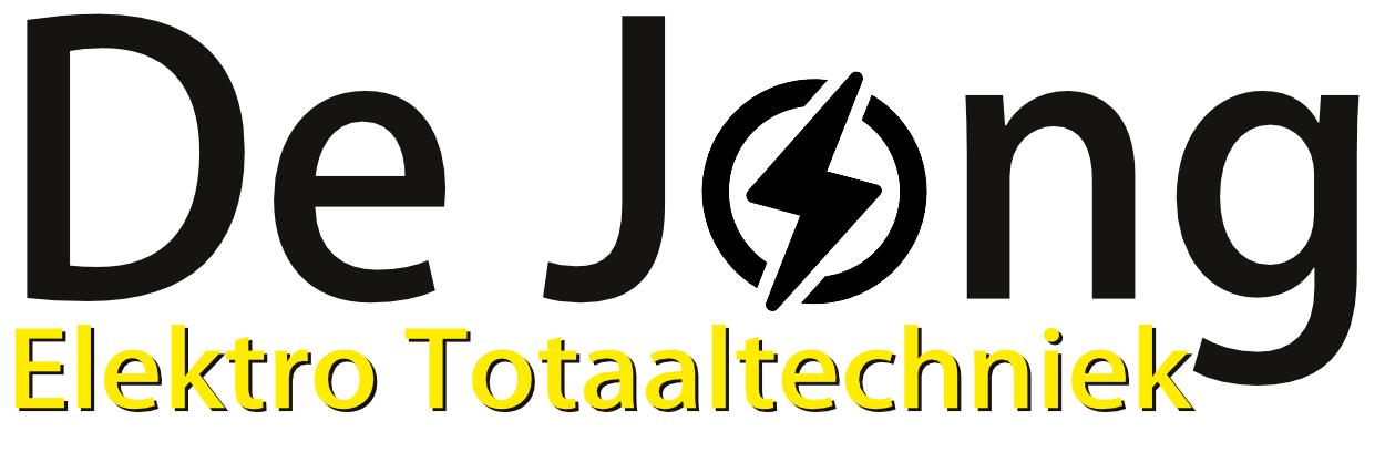 De Jong Elektrototaal, electrotechniek, camerabeveiliging, alarminstallatie